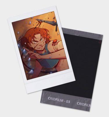 Polaroid - 03 - Nocturne