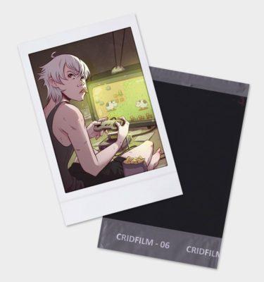 Polaroid 06 - Jorel