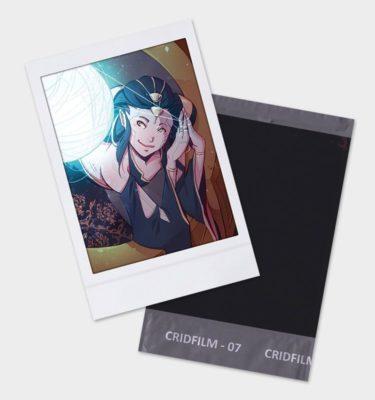 Polaroid 07 Kader
