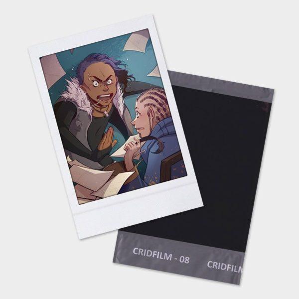 Polaroid 08 Lia