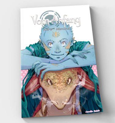 Comics & Artbooks